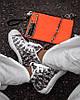 "Женские кроссовки  Dior B23 High-Top Sneakers ""White"", фото 3"