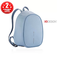 """Рюкзак антивор XD Design Bobby Elle 9.7"""" Light Blue (P705.225), фото 1"""