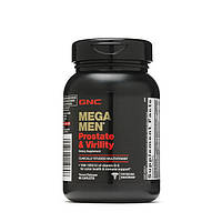 GNC Mega Men Prostate Virility 90 caplets