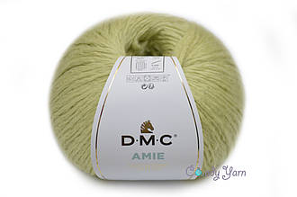 DMC AMIE, Фисташковый №517