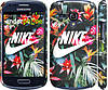"Чехол на Samsung Galaxy S3 mini Nike v13 ""2705c-31"""