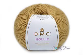 DMC HOLLIE, Горчица №574