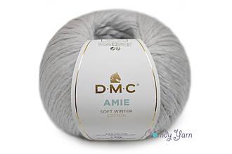 DMC_AMIE_Серебро №512