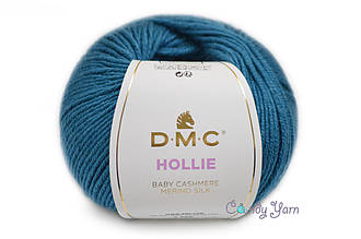 DMC HOLLIE, Темная Бирюза №459