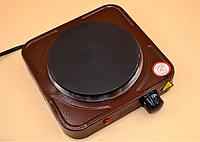 Дисковая плита WimpeX WX-100D-HP настольная электрическая, фото 1