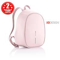 """Рюкзак антивор XD Design Bobby Elle 9.7"""" Pink (P705.224), фото 1"""