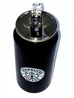Термобанка с поилкой Starbucks Logo 500 мл термочашка термос