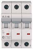 Автоматичний вимикач 50А HL-C50/3 194796 EATON (Moeller), фото 2