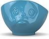 Пиала Tassen Дуется (500 мл) фарфор, синяя