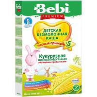 Детская безмолочная каша гречневая низкоаллергенная с пребиотиком с 4 месяцев Bebi Словакия
