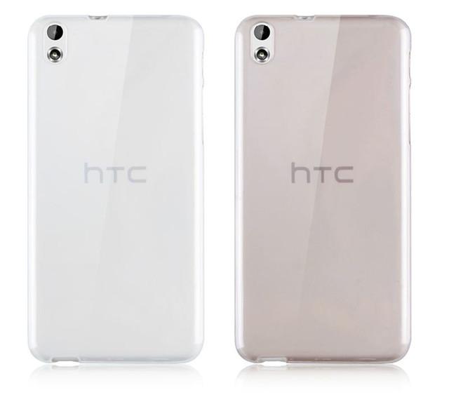 Чехлы для HTC Desire 800 816