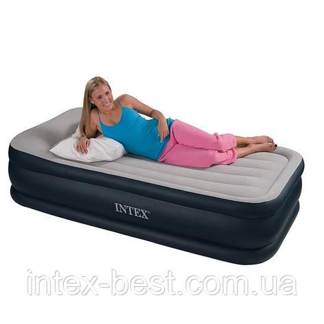 Надувные кровати Intex 67730, фото 2