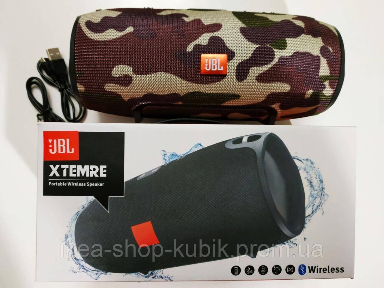 Кколонка Bluetooth колонка JBL Xtreme Mini - Камуфляж
