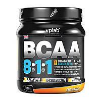 Аминокислоты VP Labs BCAA 8:1:1 300 g