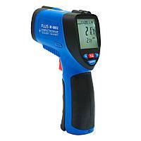 Інфрачервоний термометр - пірометр FLUS IR-866U (-50...+2250)