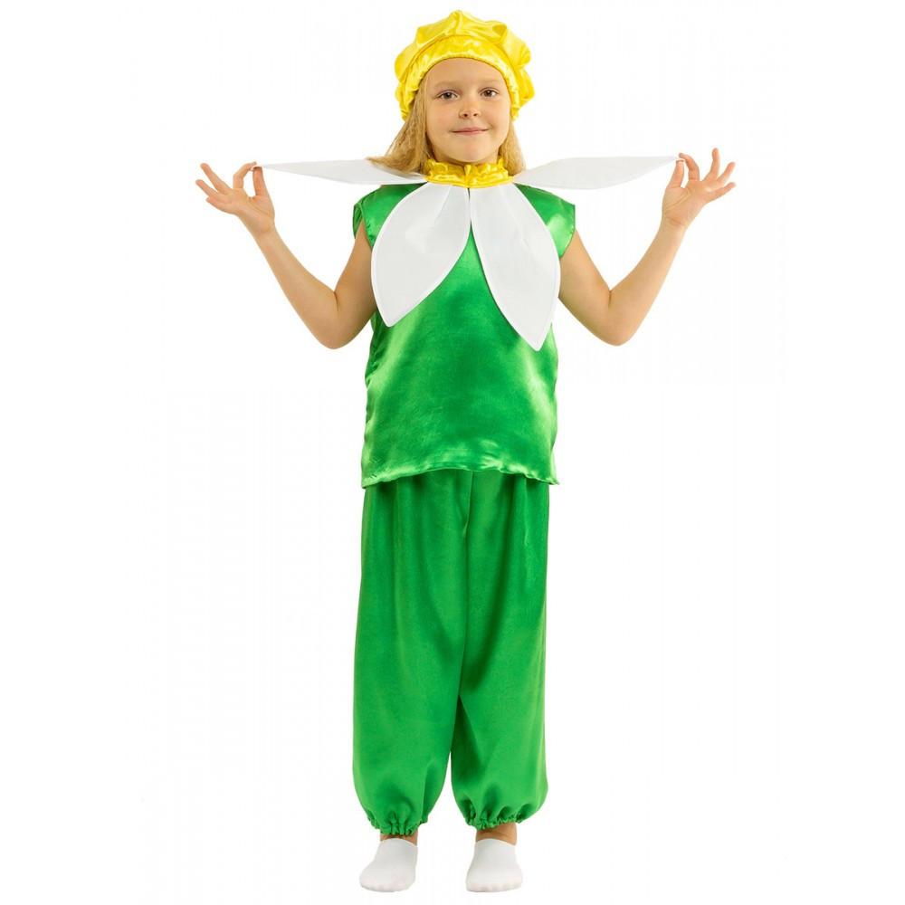 Детский карнавальный костюм Нарцисса для мальчиков на утренник