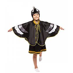 Детский карнавальный костюм Вороны для девочки