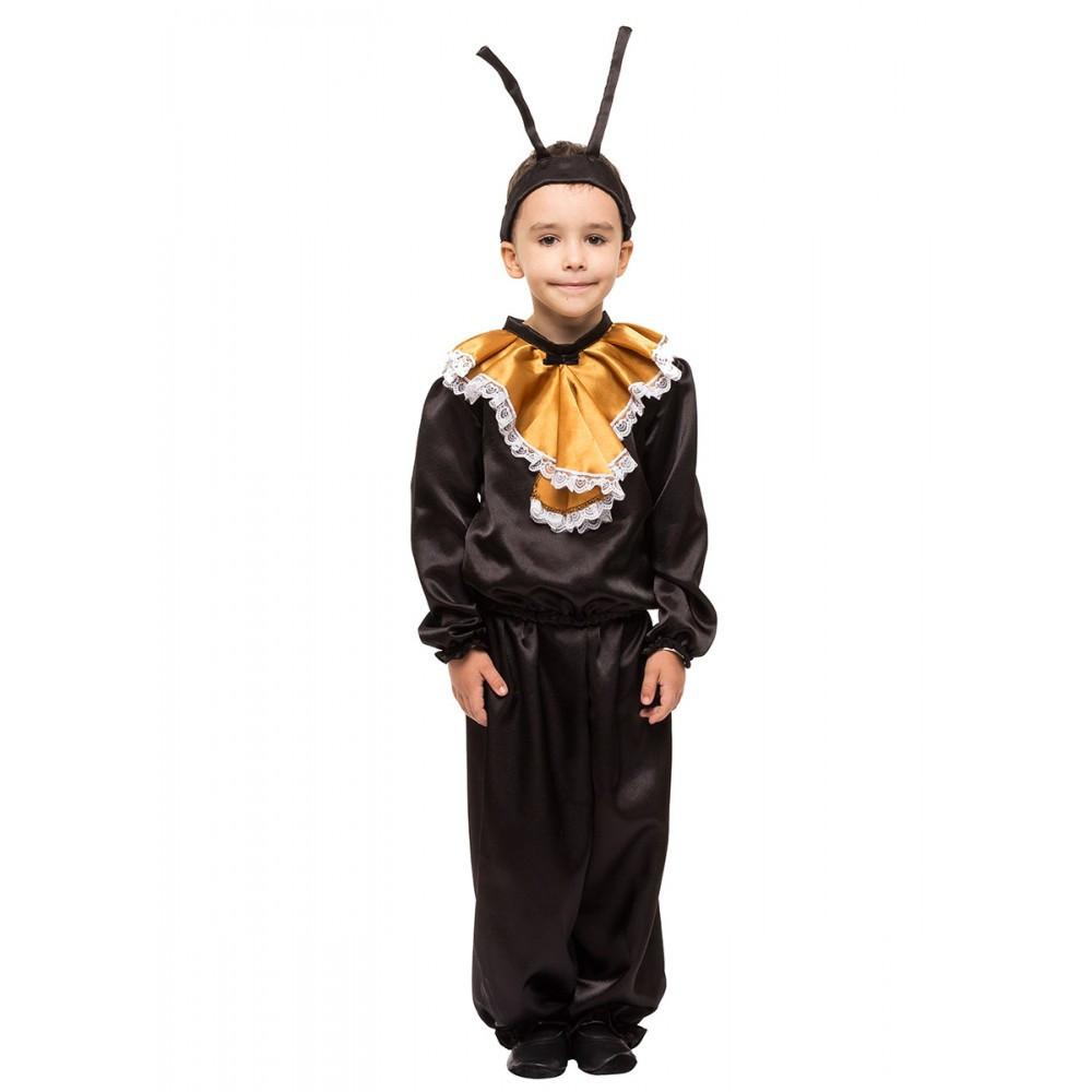 Карнавальный костюм Муравья на детский праздник утренник