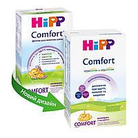 Детская сухая молочная смесь Comfort 300г Hipp Германия 2317