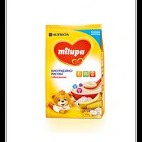Рисовая с бананом молочная 5 мес 210г. Milupa Nutricia