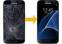 Замена дисплея Samsung Galaxy S7 G930F