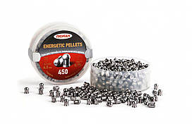 Пули Люман 0.75г Energetic pellets 450 шт/пчк