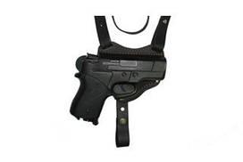 Кобура оперативная кожаная для пистолета Аникс А-111