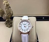 Часы Longines Лонжинес женские белые