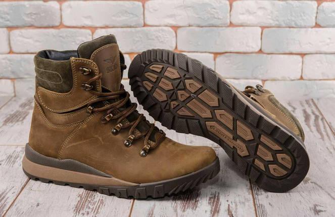 Ботинки артикул: sr-4 olive, фото 2