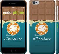 """Чехол на iPhone 6 Шоколадка """"1098c-45"""""""