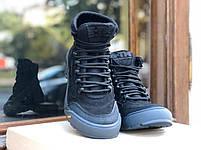 """Ботинки тактические """"POWER"""" BLACK, фото 4"""
