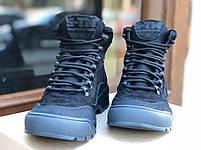 """Ботинки тактические """"POWER"""" BLACK, фото 5"""