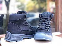 """Ботинки тактические """"POWER"""" BLACK, фото 6"""