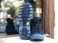 """Ботинки тактические """"POWER"""" BLACK, фото 7"""