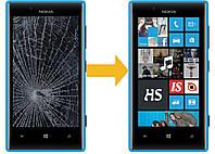 Замена дисплея Nokia Lumia 720