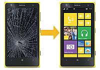 Замена дисплея Nokia Lumia 1020