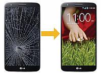 Замена дисплея LG G2 D802, G2 D805