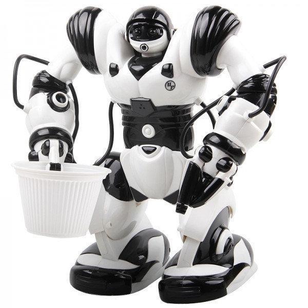 """Іграшка на радіоуправлінні """"Робот TT313 Roboactor"""" - фото 1"""