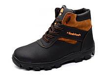 Ботинки черевики чоловічі зимові, фото 2
