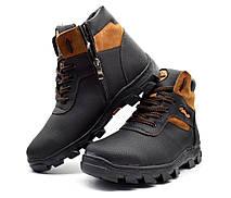 Ботинки черевики чоловічі зимові, фото 3