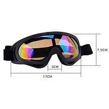 Тактические очки для Пейнтбола, фото 3