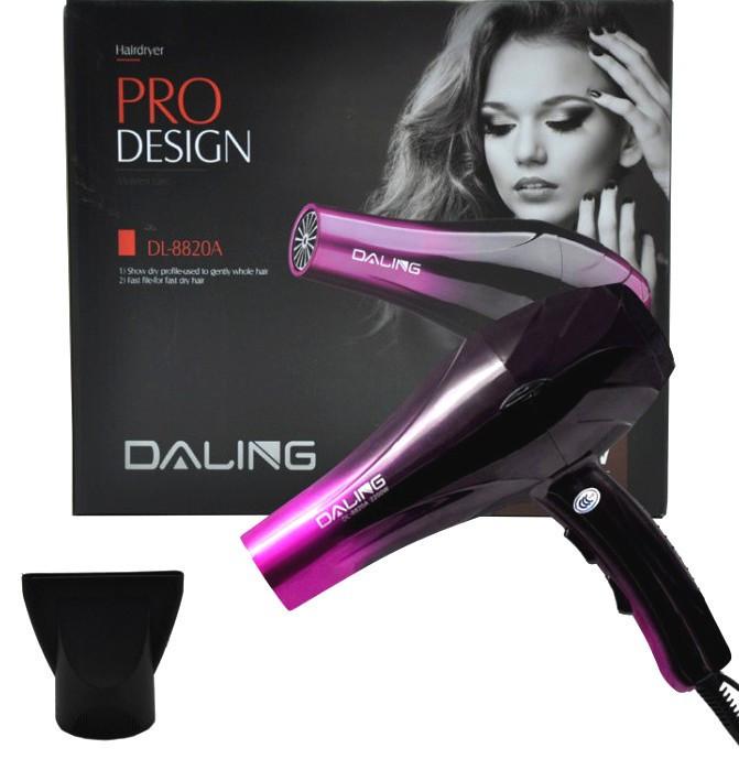 Фен Daling DL-8820A