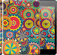 "Чехол на iPad 5 (Air) Узор 5 ""902c-26"""