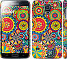 "Чехол на Samsung Galaxy S5 g900h Узор 5 ""902c-24"""