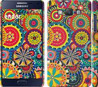 "Чехол на Samsung Galaxy A5 A500H Узор 5 ""902c-73"""