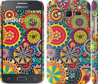 "Чехол на Samsung Galaxy Core Prime G360H Узор 5 ""902c-76"""