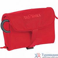 Сумка Tatonka Mini Travelcare Красный