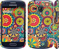 "Чехол на Samsung Galaxy S3 mini Узор 5 ""902c-31"""