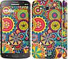 "Чехол на Samsung Galaxy Grand 2 G7102 Узор 5 ""902c-41"""