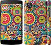 """Чехол на LG Nexus 5 Узор 5 """"902c-57"""""""
